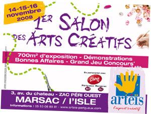 Salon des Arts Créatifs