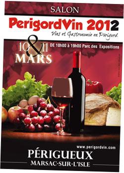 PérigordVin 2012
