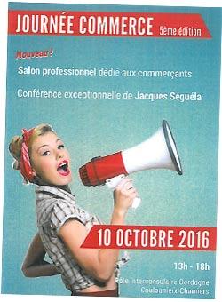 Journée Commerce 2016 CCI