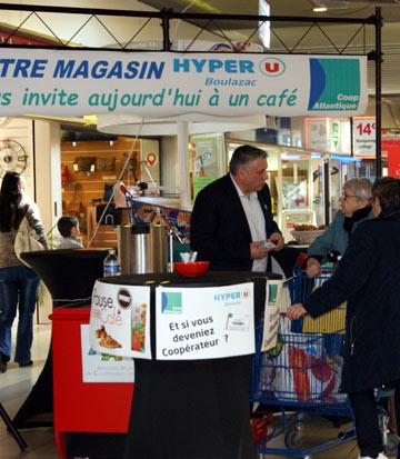 Hyper U Boulazac