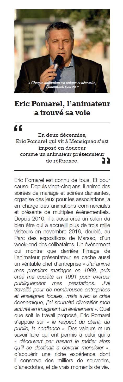 Article Grand Périgueux 2017