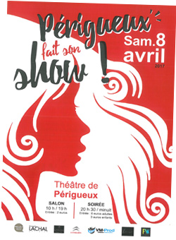 Périgueux Fait son Show 2017